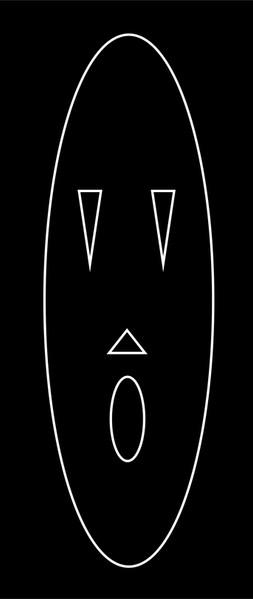 Face / Gesicht Nr.066