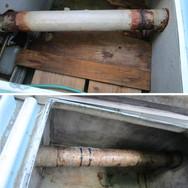 漁船のマフラー修理.jpg