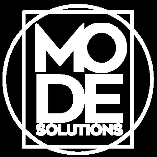 MoDe Solutions Logo