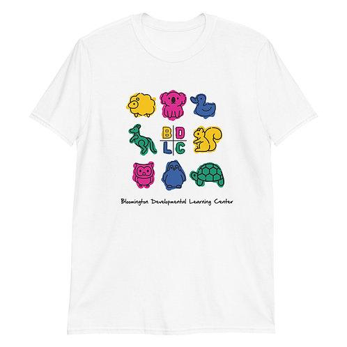 BDLC Parent | Short-Sleeve Unisex T-Shirt