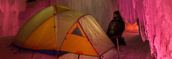 tenting-in-the-arctic