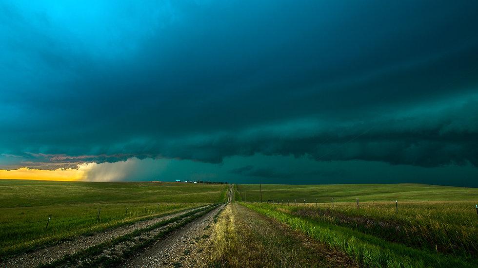 Alumni 7-Day Storm Chasing Deposit