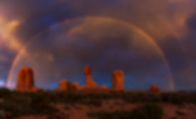 Double Rainbow over Balance Rock.jpg