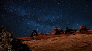 Timelapse Moab May 19-23, 2015: Advanced Night-Sky Workshop