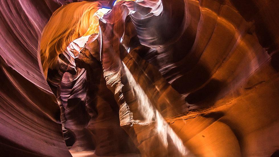 Desert Southwest Workshop (Sept 25-30th)