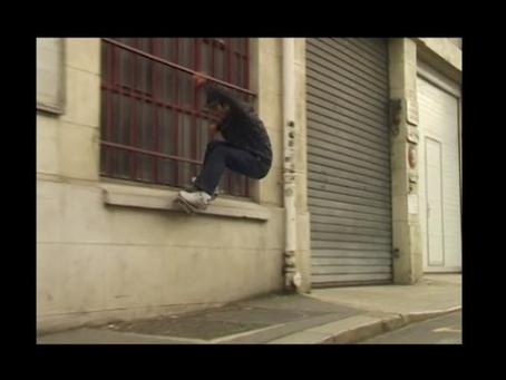 Ross Hemp on Ganj - The Ganj Wax Promo