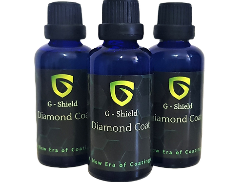 G-Shield Diamond Coat 50ml