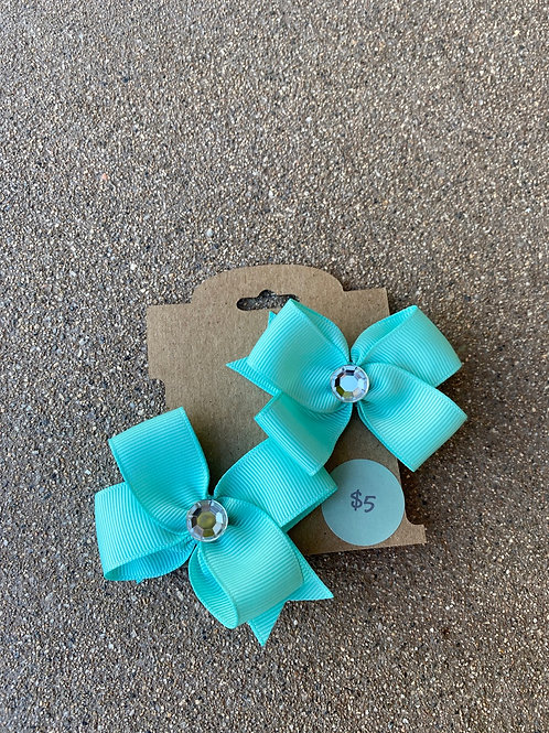 Medium Boutique Bow
