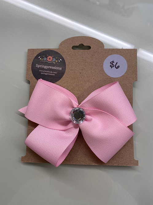 XLarge Boutique Bow