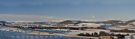 River Tay & Earn Valley