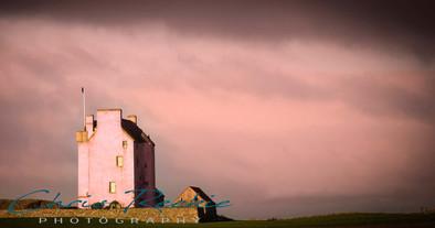 Fenton Tower, nr N Berwick