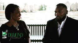 Sat down to talk about my favorite movie makers with ABC  News Kimberly Davis