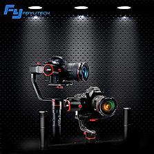 FeiyuTech-Feiyu-Fy-a2000-Mirrorless-Came