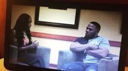 Great sit down  talking with _msbasketba
