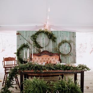 Jo: Farm Table