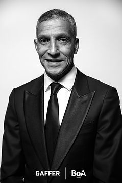 Chris Hughton Best of Adrica by Gaffer Magazie