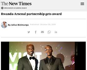 The New Times Screenshot