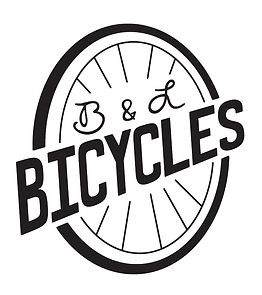 B&L Bicycles original logo