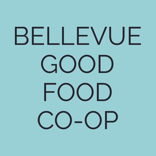 Bellevue Good Food Co-op