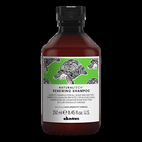 NaturalTech Renewing Shampoo
