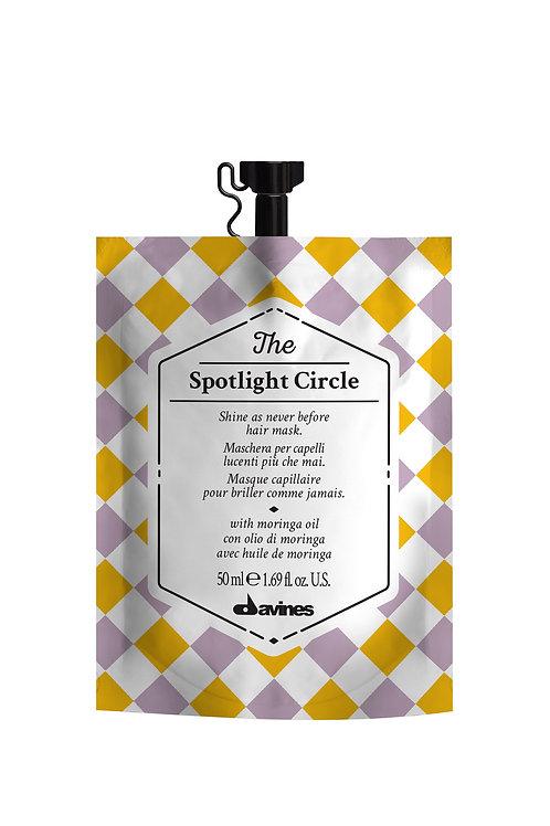 The Spotlight Circle Mask