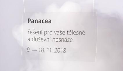 Panacea – Pokoje19