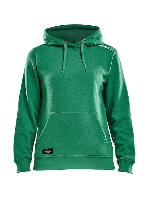 Dames Heb Durf Club Sweater