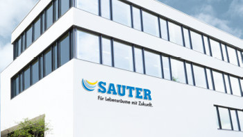 Sauter Controls