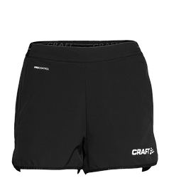 Dames Club Short - Luxe