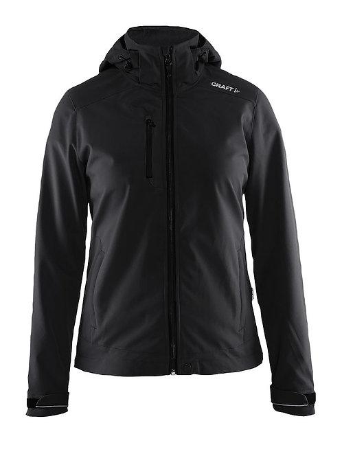 Light Softshell Jacket Women