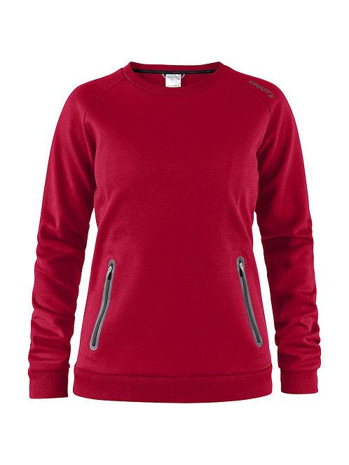 Emotion Crew Sweatshirt Women