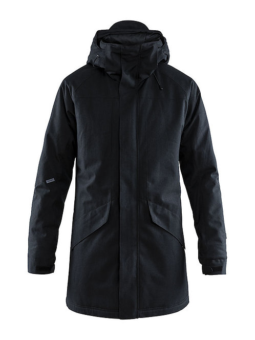 Mountain padded parkas Men