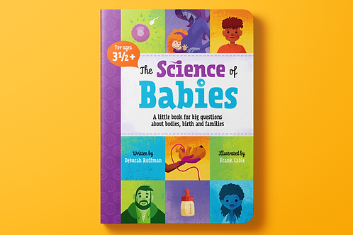 The Science of Babies