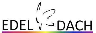 EDELDACH logo Edeldach, Эдельдах, титанц