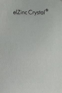 эльцинк crystal, elZinc Alkimi crystal