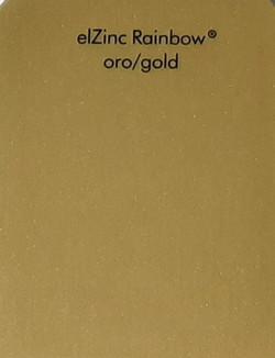 эльцинк gold, elZinc rainbow gold, edeldach