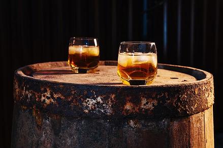 scotch whisky cask