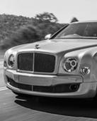 Bentley Grill