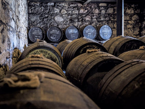What about whisky casks ?