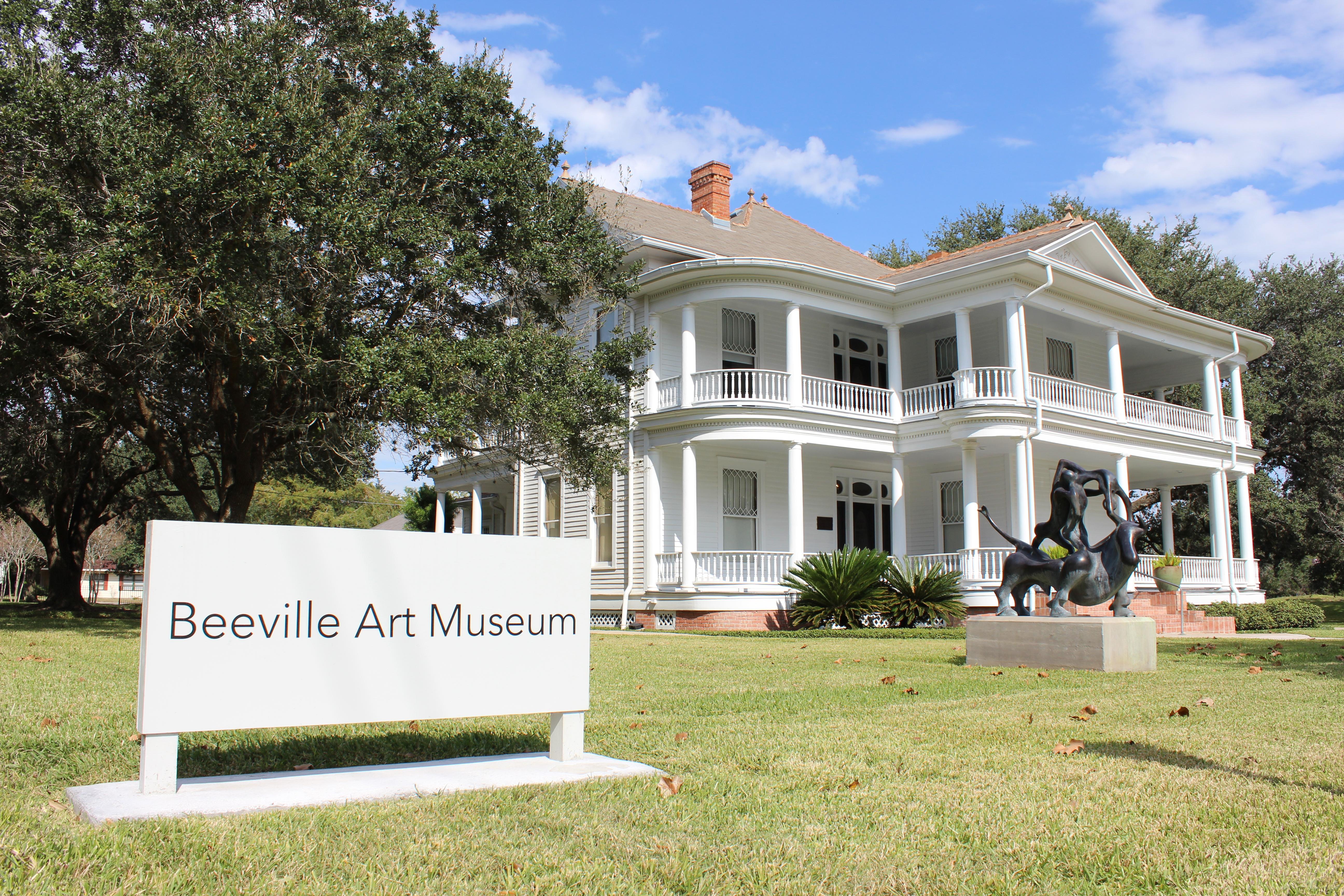 Beeville Art Museum