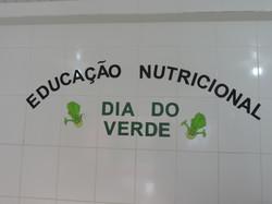 Educação Nutricional