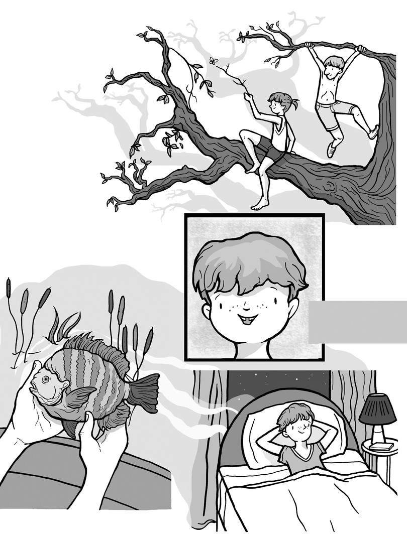 Trees Page 2