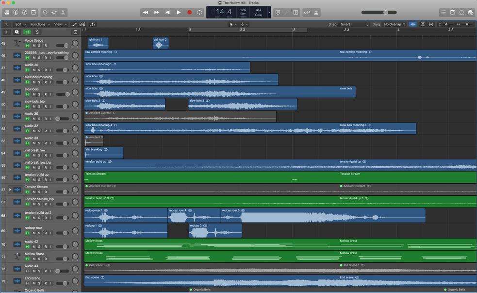 Project Screenshot