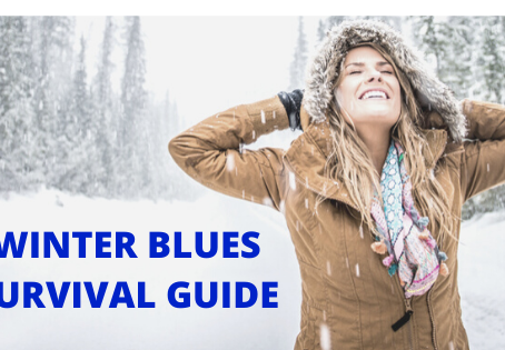Winter Blues Survival Guide