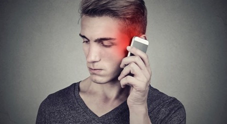 Studies Link Cell Phone Radiation with Cancer
