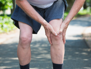 The Best Way to Get Rid of Your Knee Pain Forever!