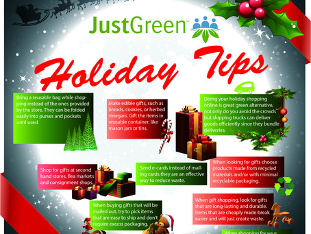 Holiday Tips for Less Stress