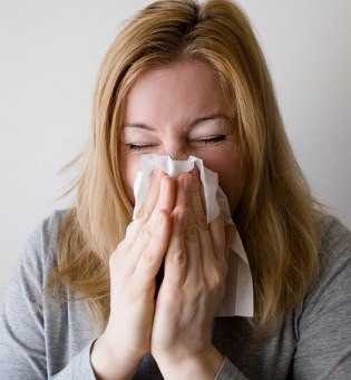 New Medical Device Gives Long-Term Relief From Allergies!