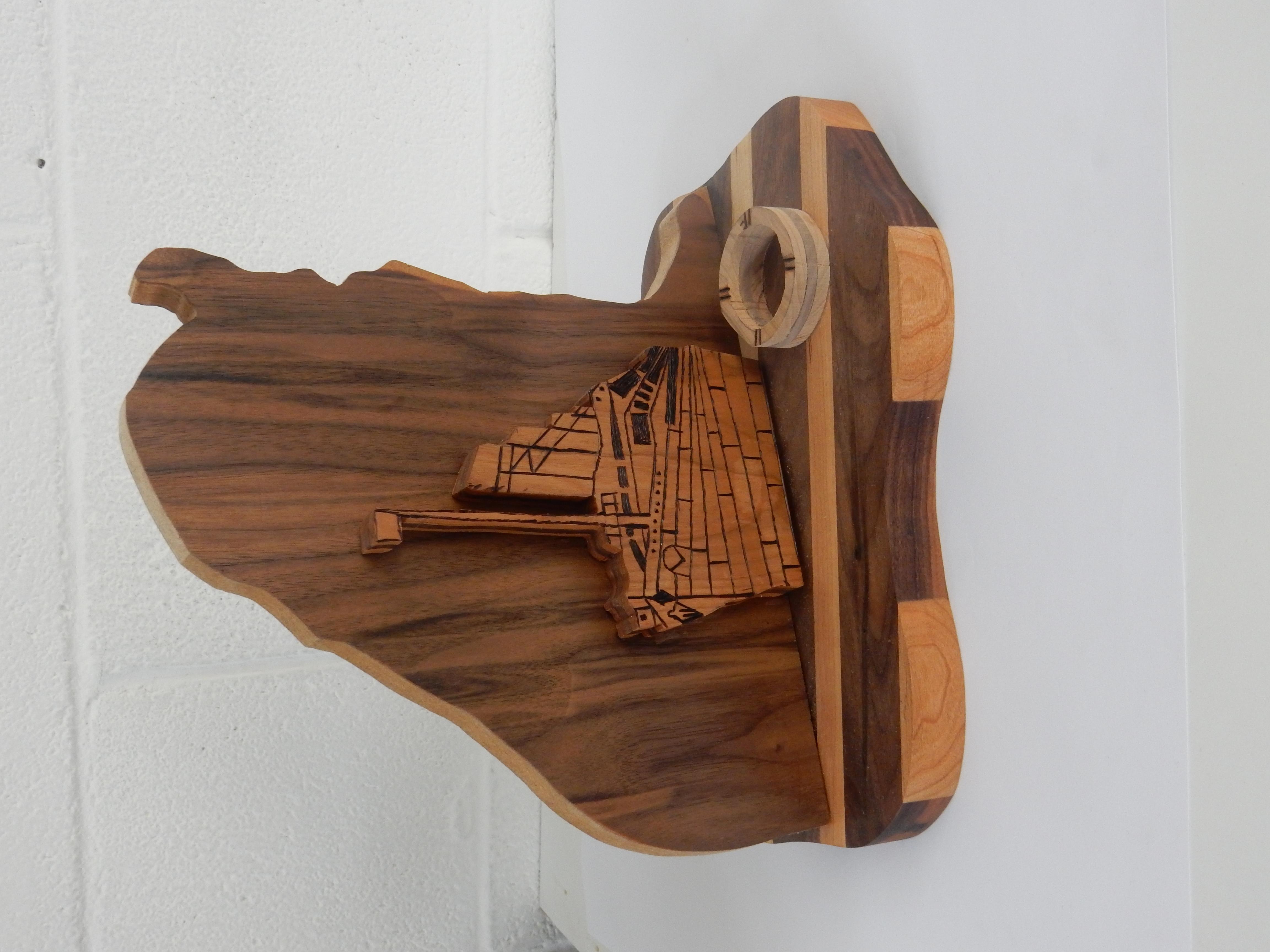 Ashbourne Cs Woodwork