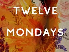 Twelve Mondays, book 1 excerpt...